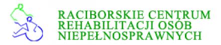Raciborskie Centrum Rehabilitacji Osób Niepełnosprawnych-logo